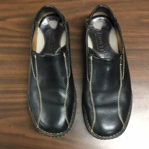 Born slip on shoes
